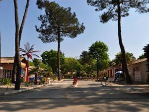 Camping Club Maeva .com La Puerta Del Sol - Photo 8