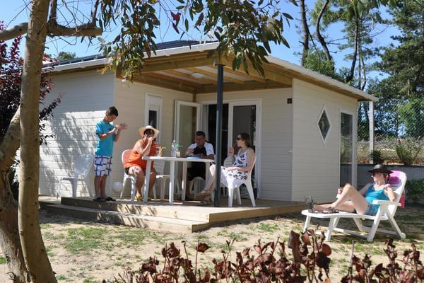 Camping Domaine des Salins - Photo 4