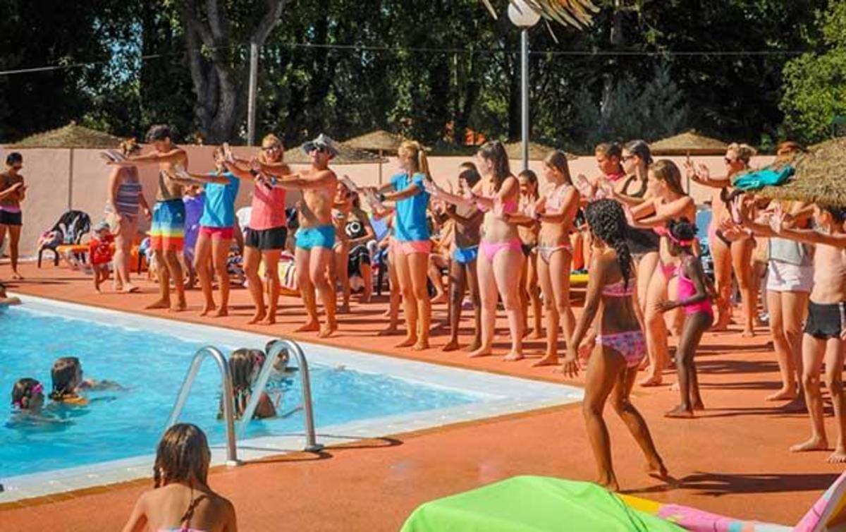 Camping Club Maeva .com La Puerta Del Sol - Photo 11