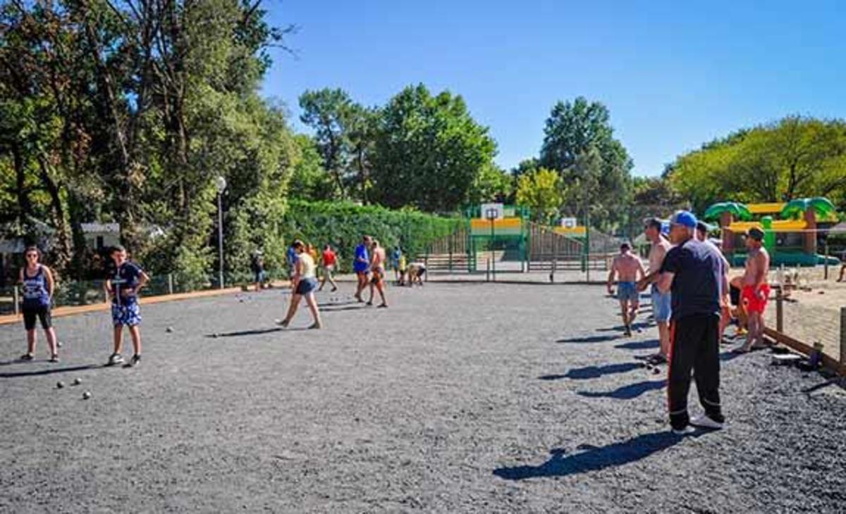 Camping Club Maeva .com La Puerta Del Sol - Photo 18