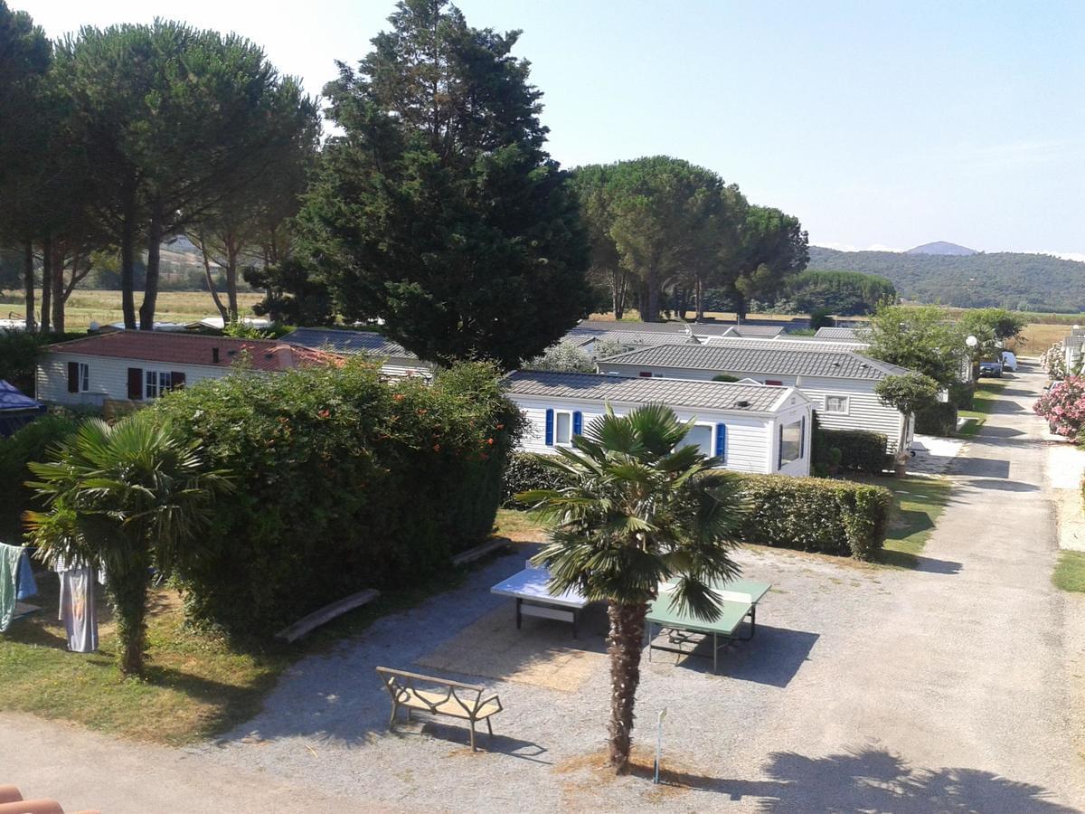 Camping de Vaudois - Photo 2