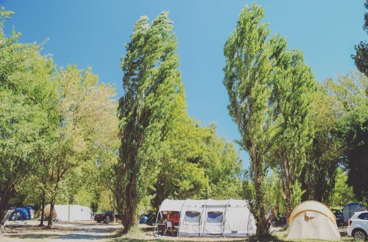 Camping de l'Argentiere - Photo 6