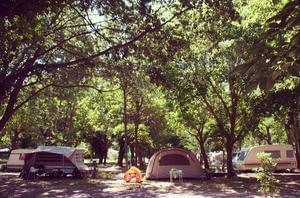 Camping de l'Argentiere - Photo 7