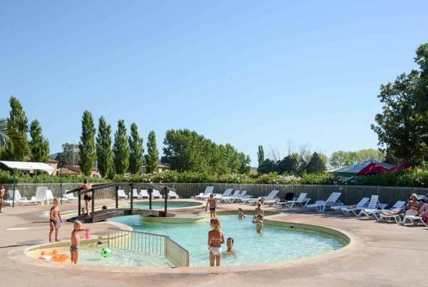 Camping Domaine du Golfe de Saint Tropez - Photo 3