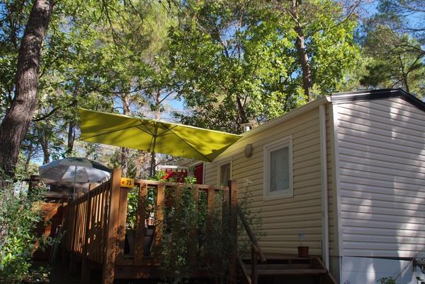 Camping Le Parc - Photo 2