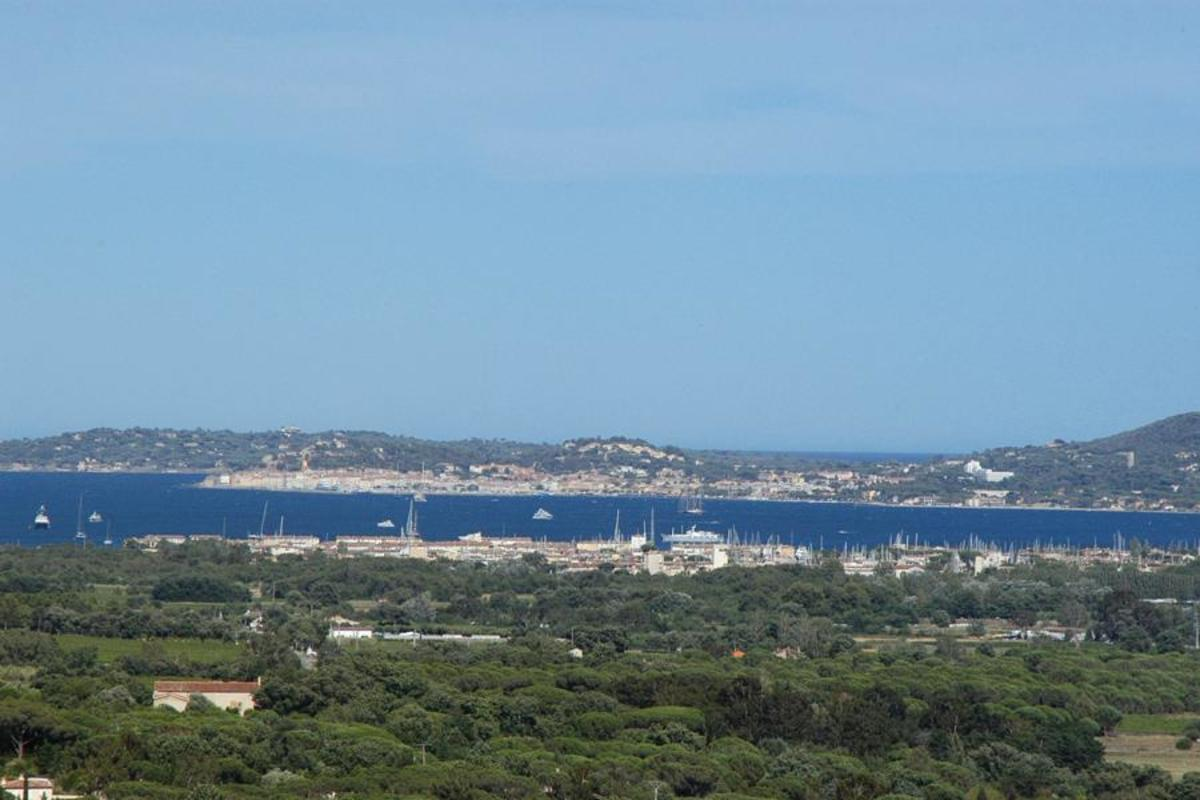 Camping Domaine du Golfe de Saint Tropez - Photo 35