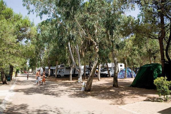 Camping Santa Maria di Leuca - Photo 6