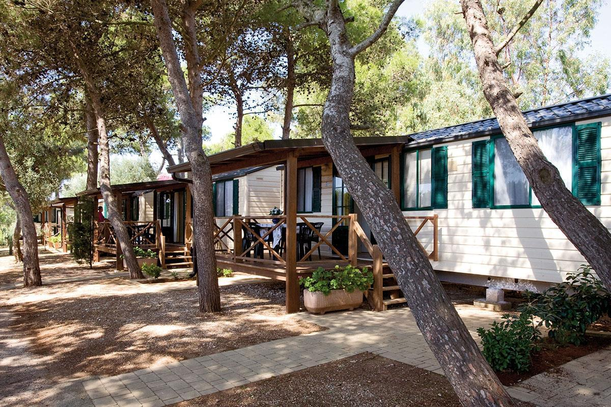Camping Santa Maria di Leuca - Photo 2