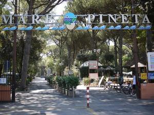 Camping Mare e Pineta - Photo 7