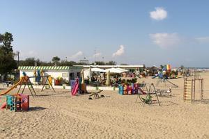 Camping Mare e Pineta - Photo 17