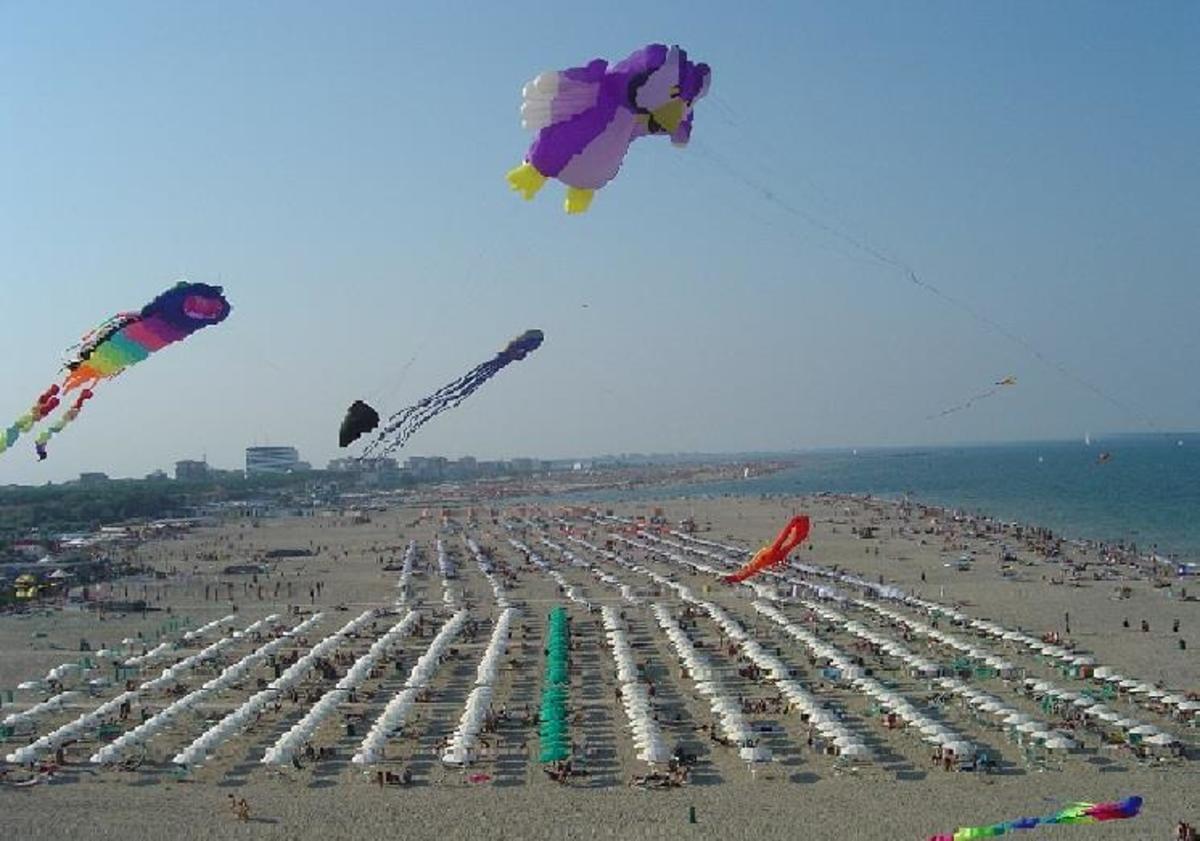 Camping Mare e Pineta - Photo 20