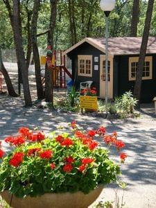 Camping Le Parc - Photo 18