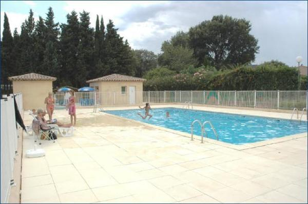 Camping La Beaumette 3 ETOILES - Photo 1