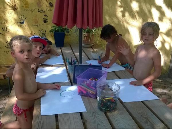 Camping Le Domaine des Floralies - Photo 10