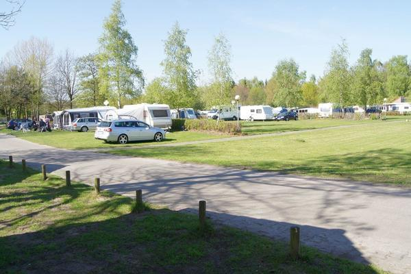 Euregio camping De Twentse Es - Photo 4