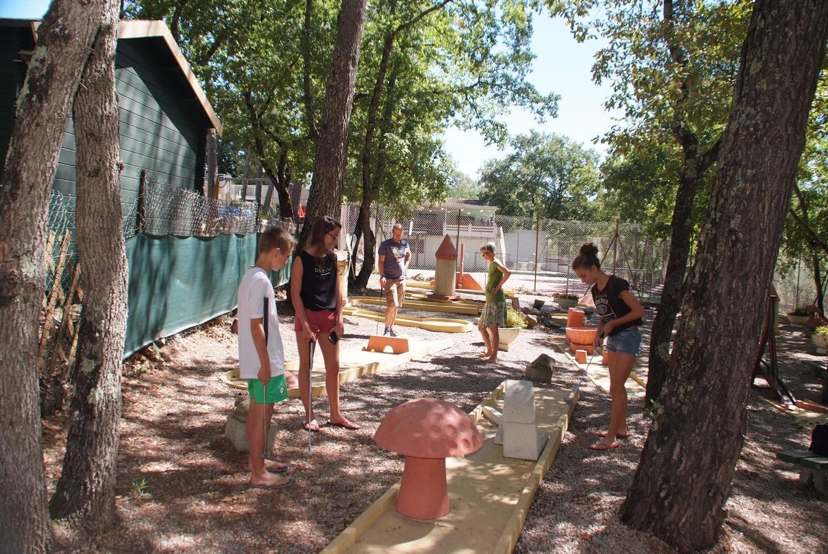 Camping Le Parc - Photo 37