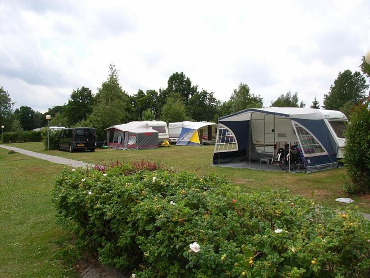 Euregio camping De Twentse Es - Photo 6