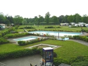 Euregio camping De Twentse Es - Photo 1