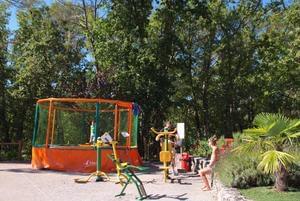 Camping Le Parc - Photo 41