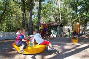 Camping Le Parc - Photo 44
