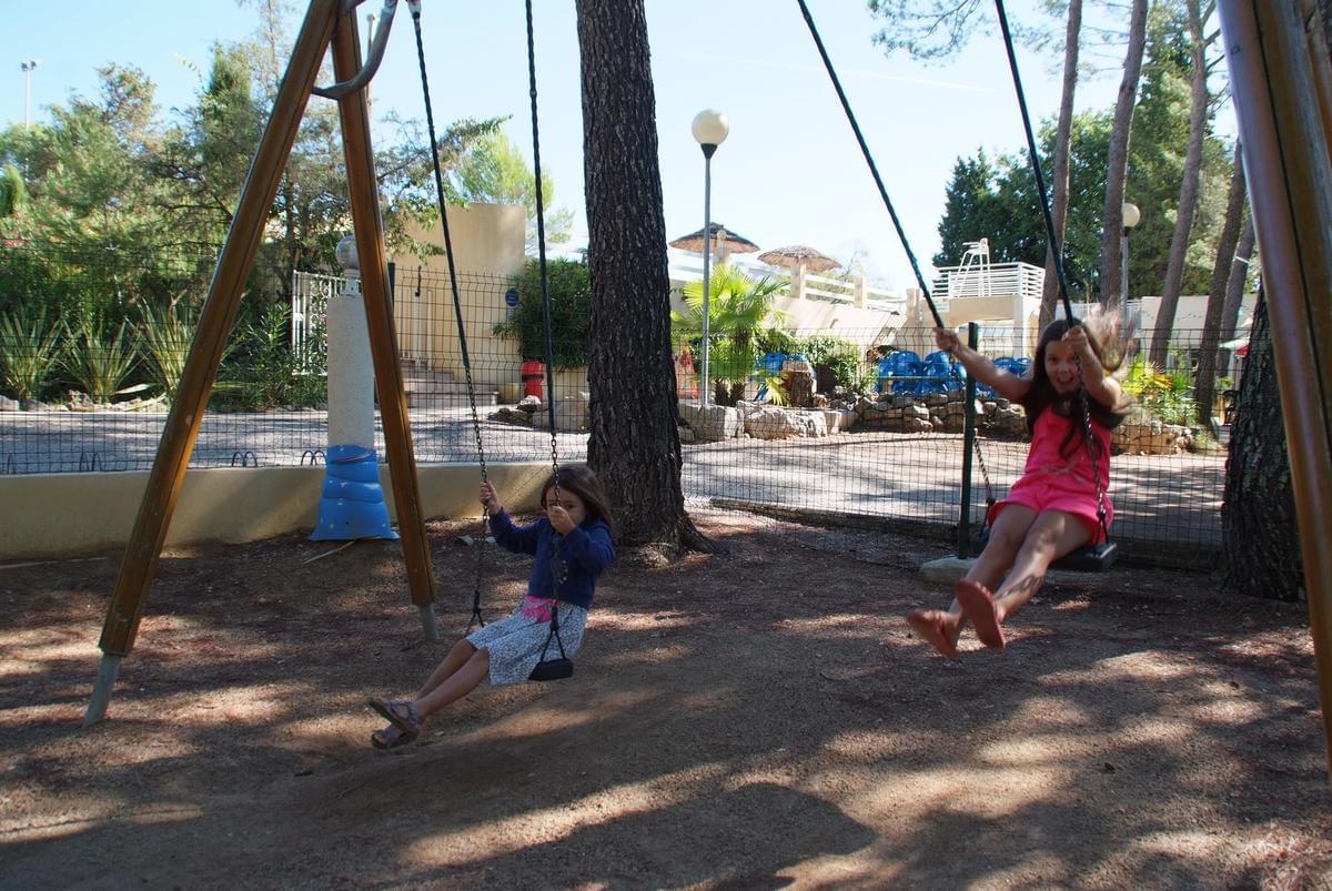Camping Le Parc - Photo 42