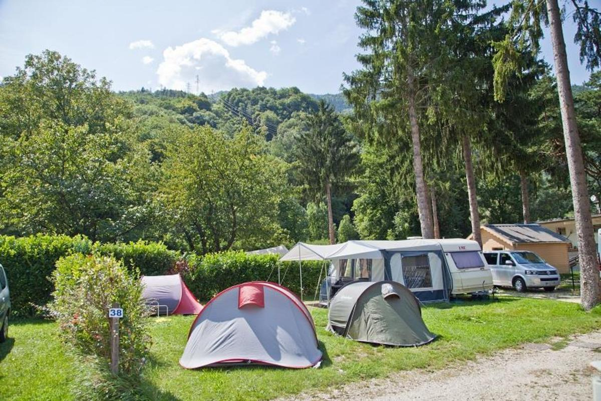 Camping des Neiges - Photo 4
