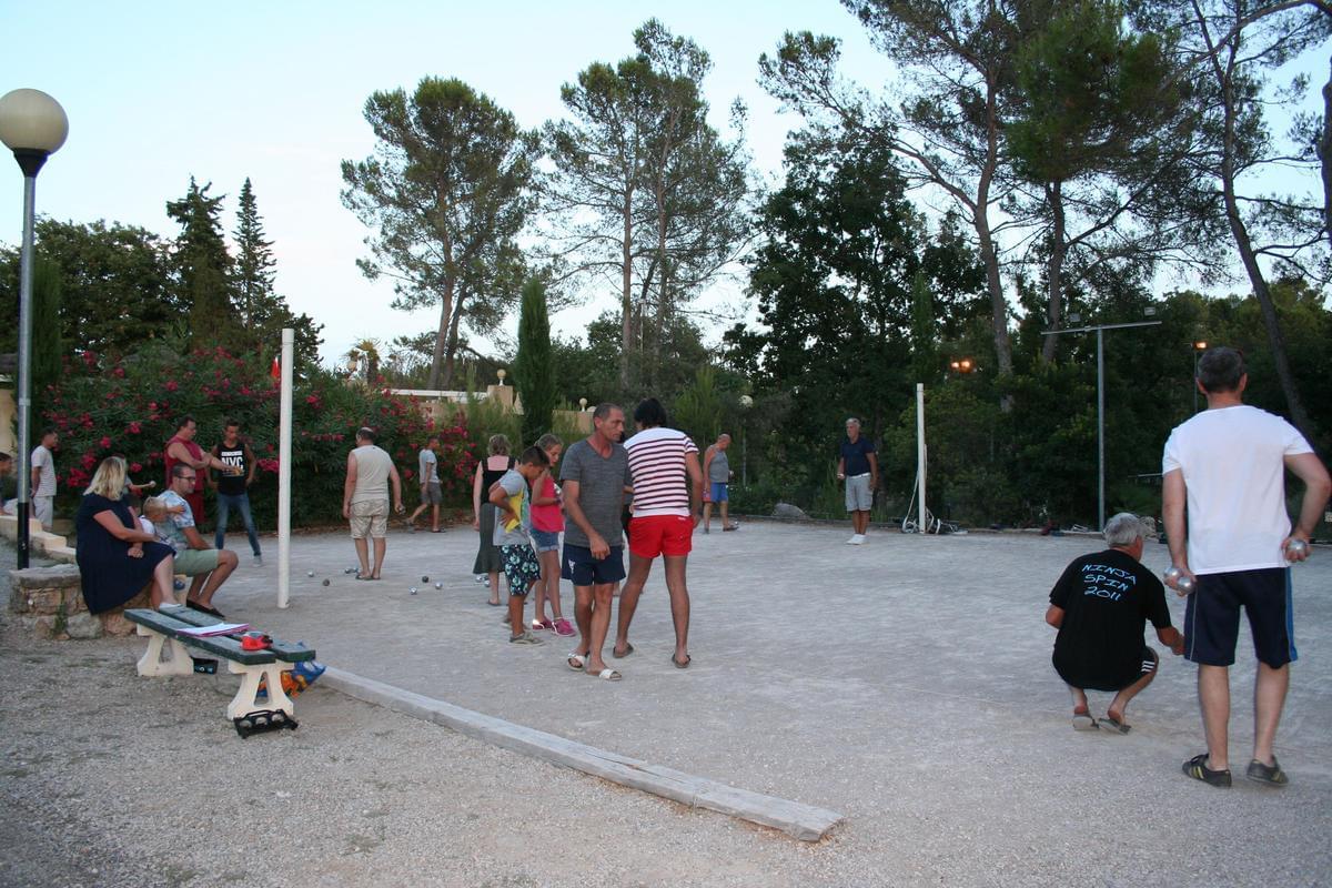 Camping Le Parc - Photo 50