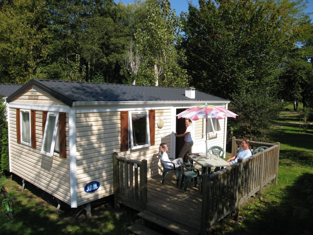 Camping Les Deux Vallées - Photo 2