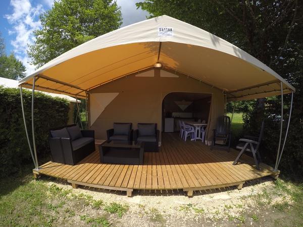 Camping Les Deux Vallées - Photo 6