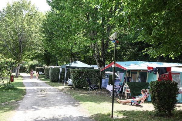Camping Les Deux Vallées - Photo 7