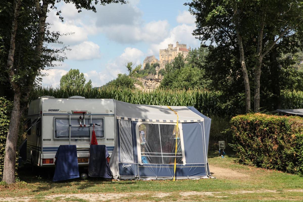 Camping Les Deux Vallées - Photo 9