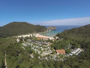 Camping Las Hortensias - Photo 3