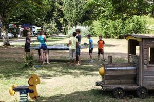 Camping Les Deux Vallées - Photo 29