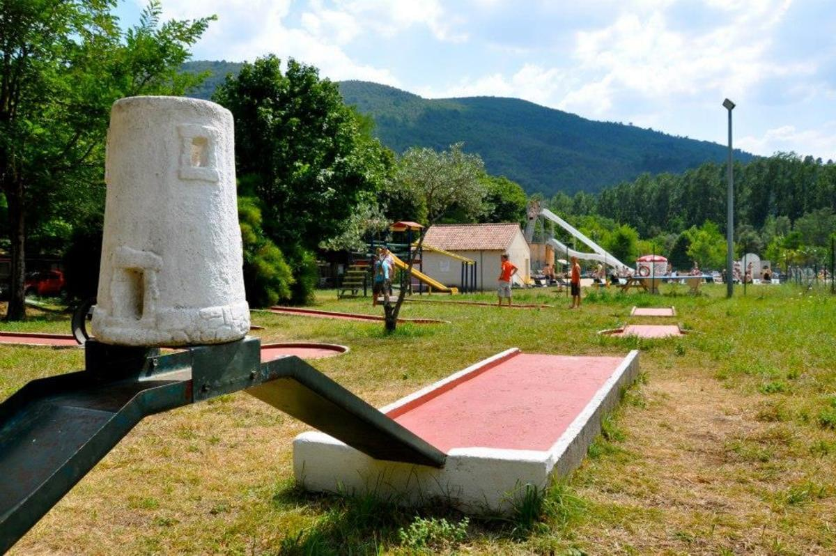 Camping Les Plans - Photo 44