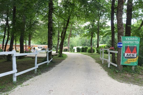 Le Bois du Coderc (Ouvert à l'année) - Photo 2