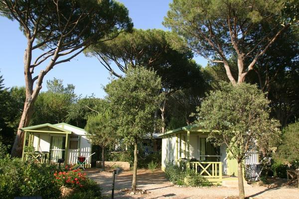 Camping Maremma Sans Souci - Photo 2
