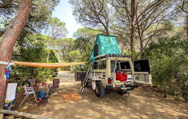 Camping Maremma Sans Souci - Photo 6