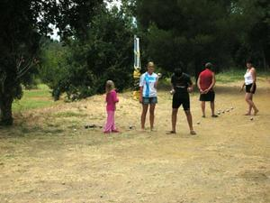 Camping Lou Cabasson - Photo 4
