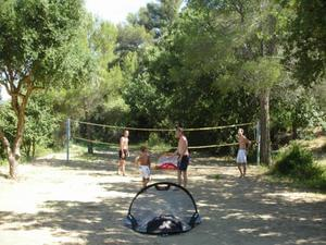 Camping Lou Cabasson - Photo 33