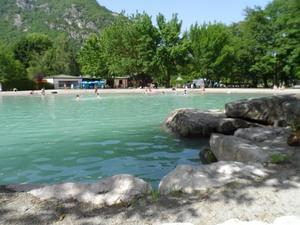 Camping Le Colombier - Photo 1