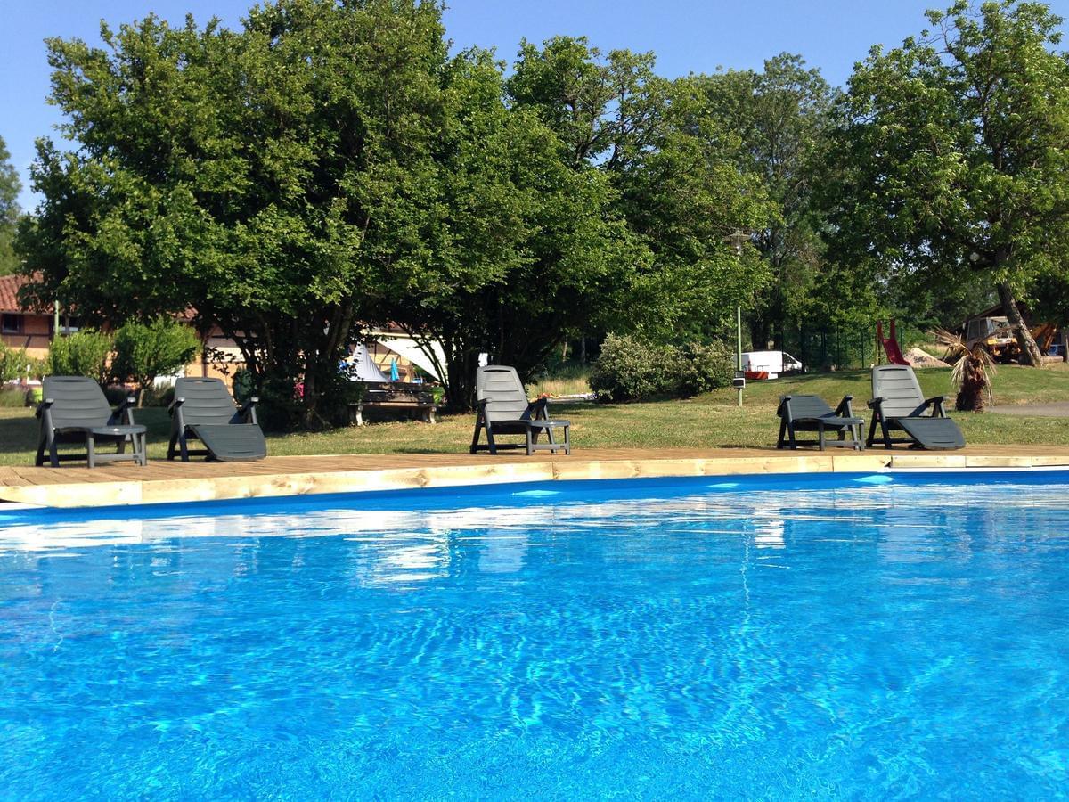 Camping Domaine de Mépillat - Photo 1