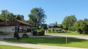 Camping Domaine de Mépillat - Photo 4