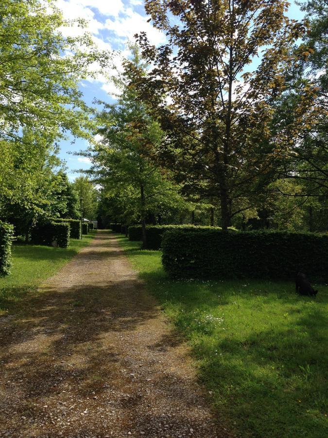 Camping Domaine de Mépillat - Photo 3