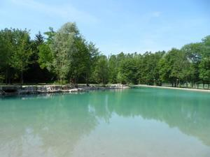 Camping Le Colombier - Photo 7