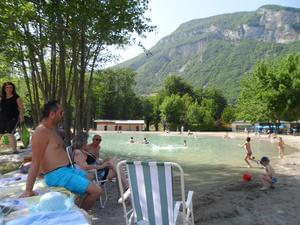 Camping Le Colombier - Photo 6