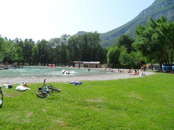 Camping Le Colombier - Photo 8
