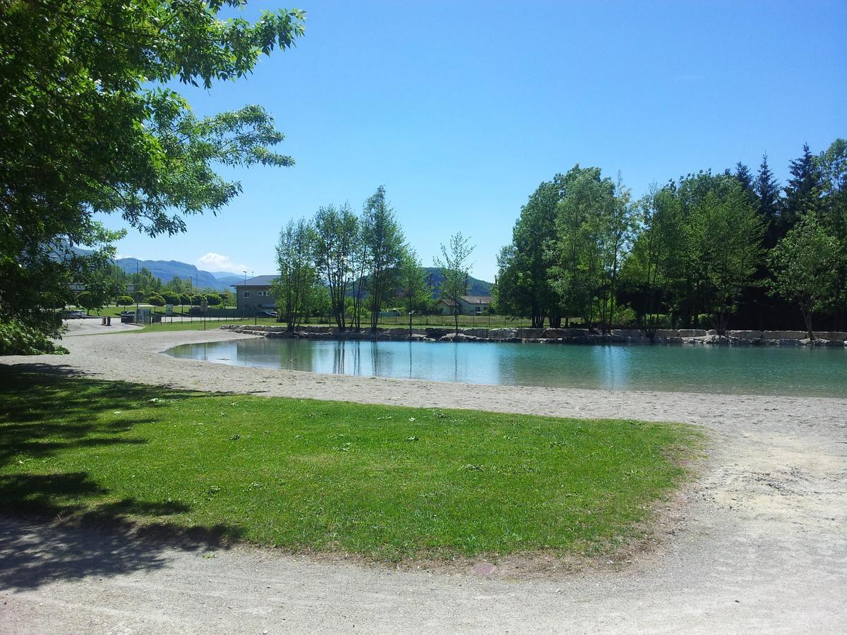 Camping Le Colombier - Photo 9