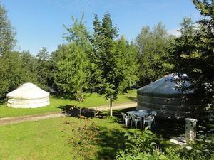 Camping Domaine de Mépillat - Photo 7