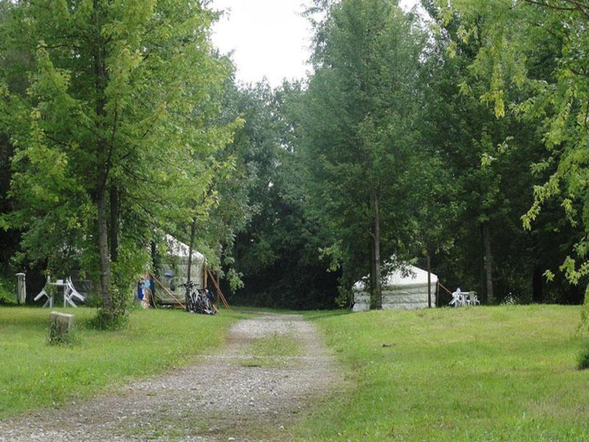 Camping Domaine de Mépillat - Photo 8