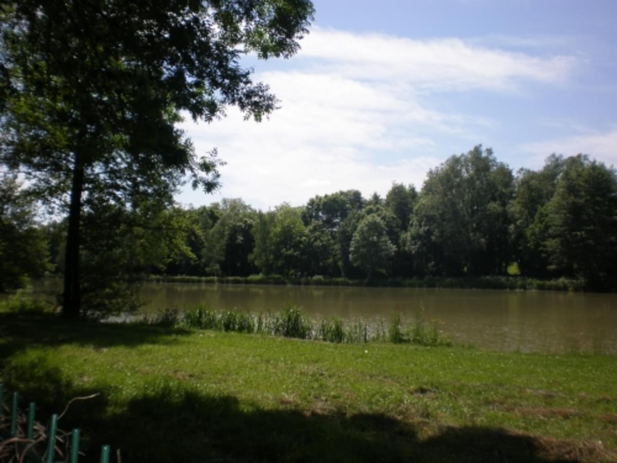 Camping Domaine de Mépillat - Photo 10